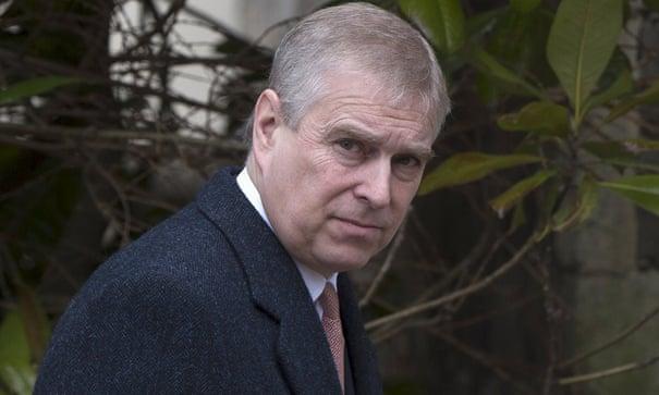 El príncipe Andrés tiene una semana para impugnar la decisión del Tribunal Superior