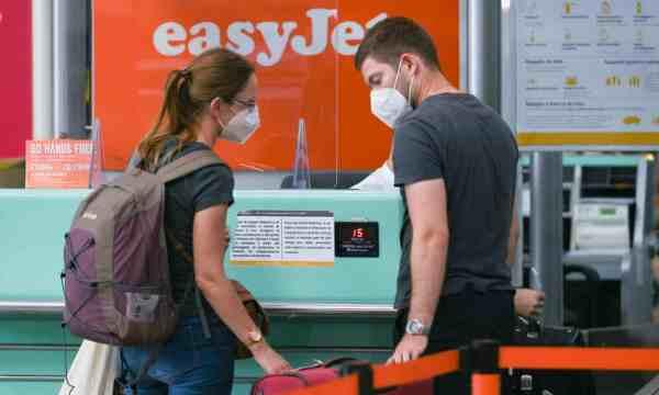 ¿Es ético viajar en la era de la variante Delta? Esto opinan los expertos