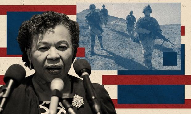 ¿Por qué los estadounidenses pagan 32 millones de dólares cada hora por las guerras desde el 11-S?
