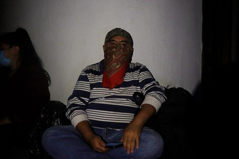 zapatistas cdmx chiapas protesta