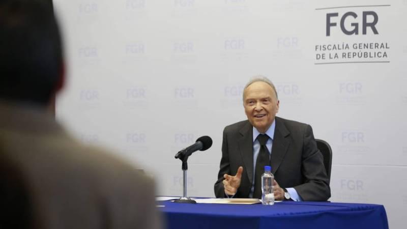 Los tropiezos de la FGR en el combate a la corrupción