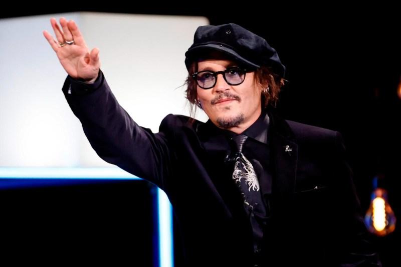 Johnny Depp se lanza contra Warner y Disney con su nueva productora