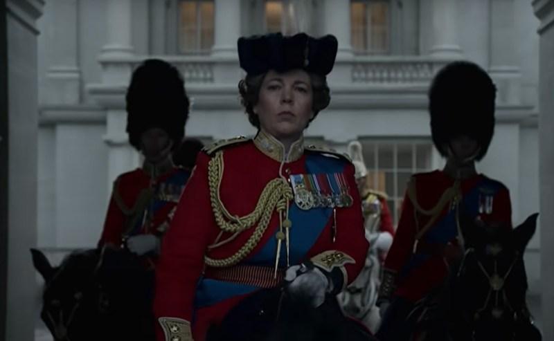 The Crown gana en los premios Emmy 2021