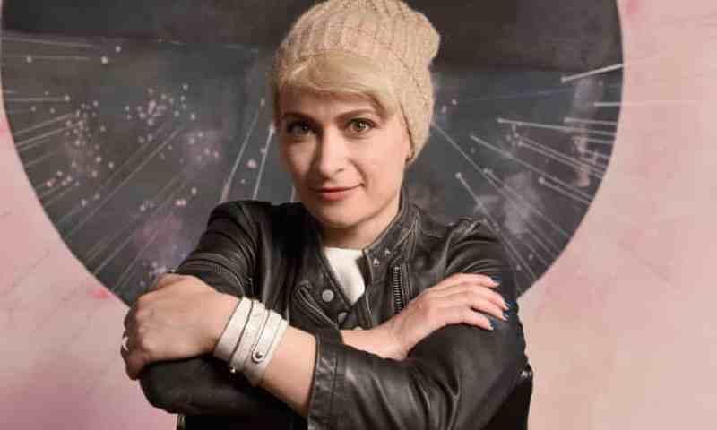 Halyna Hutchins: una directora de fotografía talentosa y apasionada