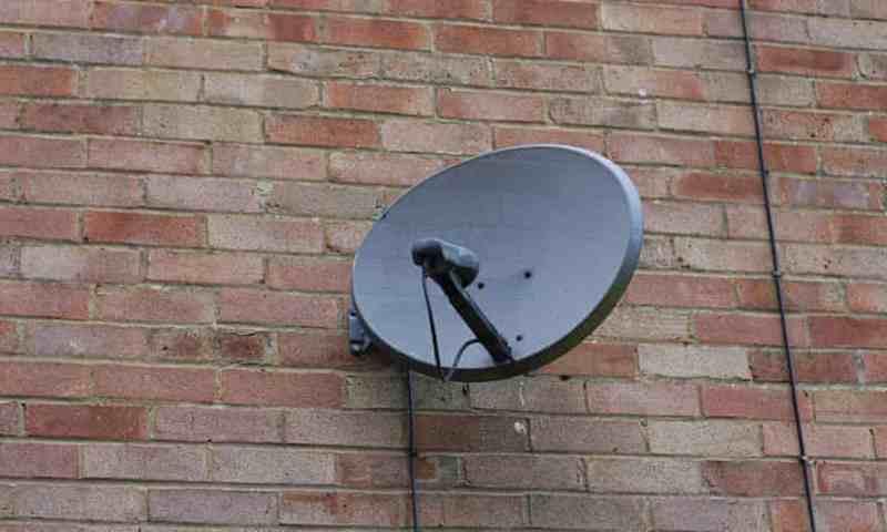 ¿Es el final de la antena parabólica? Sky lanza su propia televisión inteligente