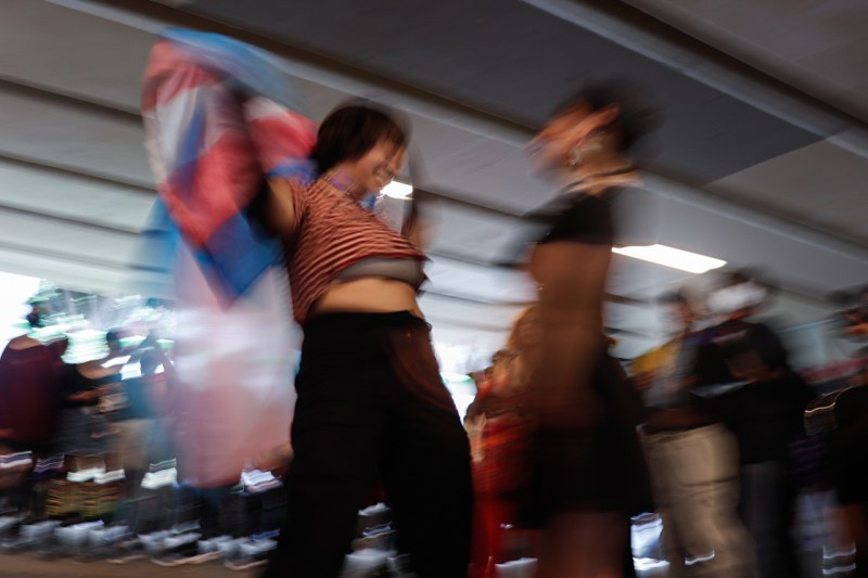lgtbiq trans tianguis cdmx protesta