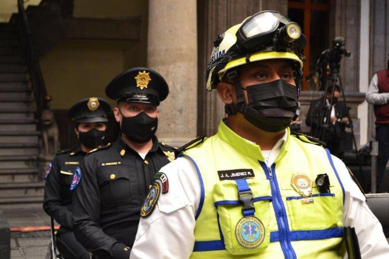 De enero a septiembre de 2021, gracias a las acciones de inteligencia, se han detenido líderes de organizaciones criminales, jefes de plaza, jefes de célula, operadores financieros y distribuidores de droga. Foto: Twitter / @SSC