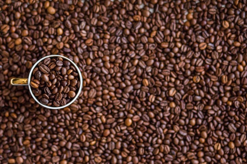 día internacional del café bebida