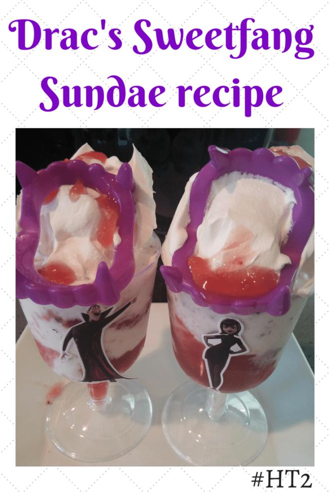Sweetfang Sundae
