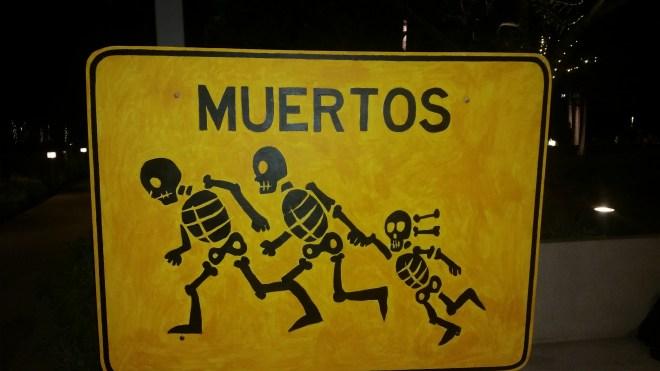 Muertos