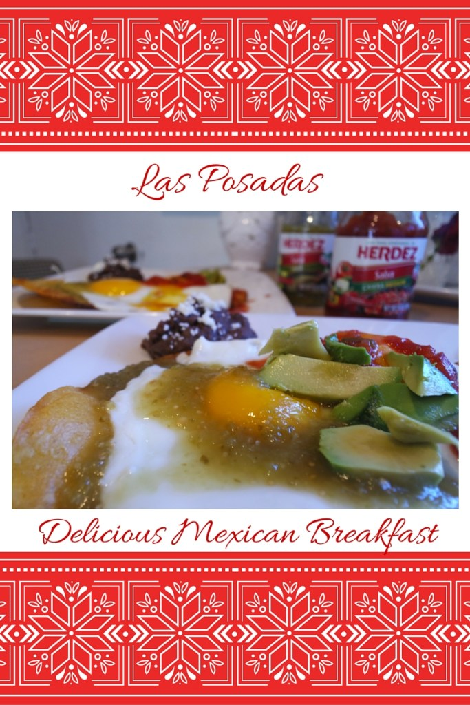 Las Posadas Breakfast