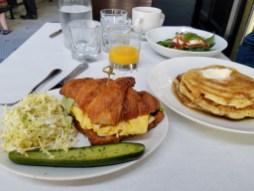 Ledlow Breakfast