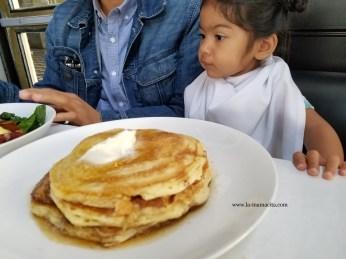 Ledlow Pancakes