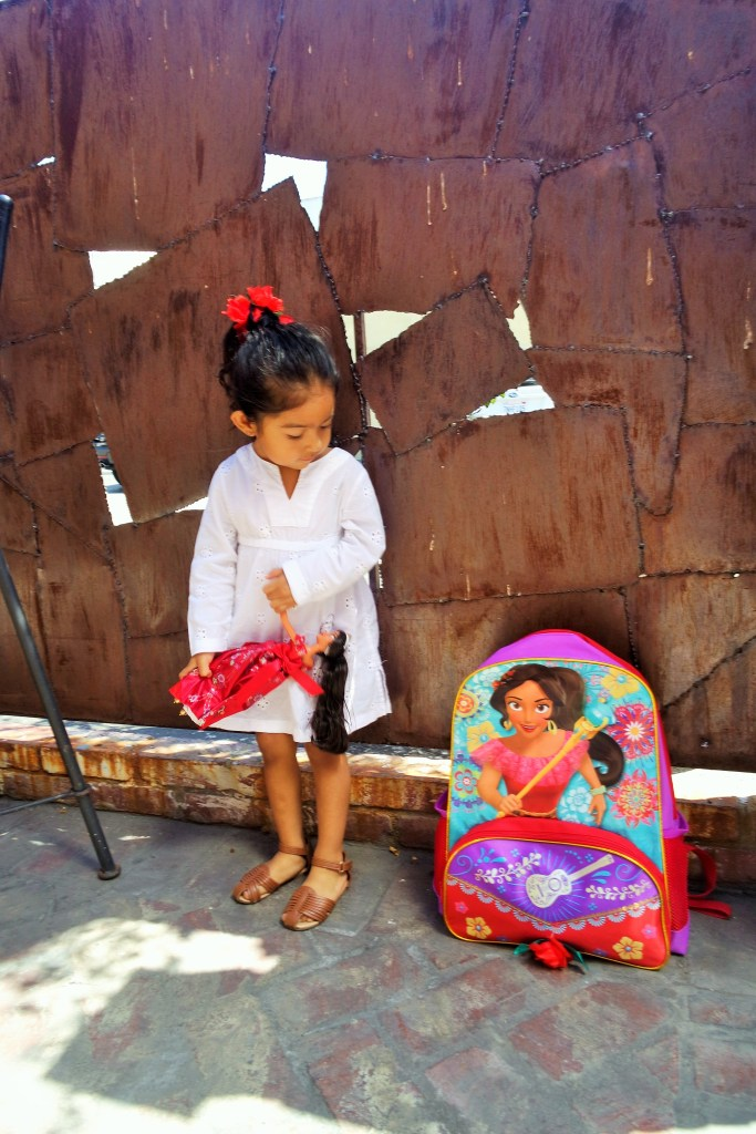 Princess Elena of Avalor Backpack