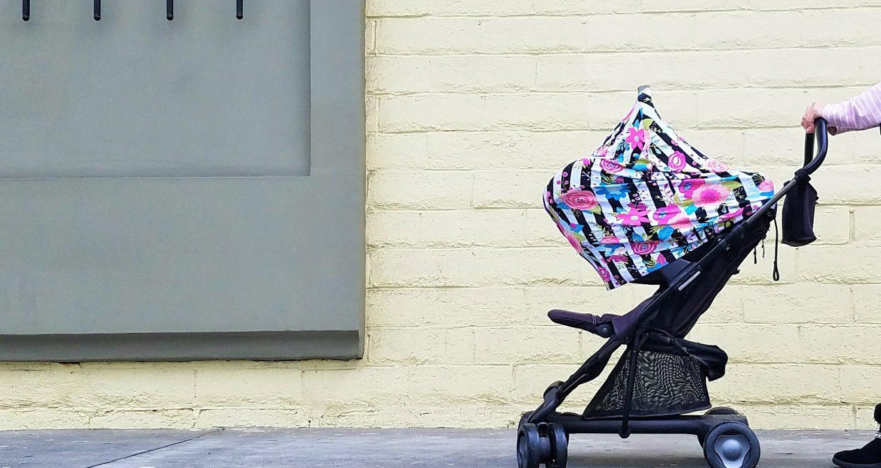 First Month of Breastfeeding+Milk Snob Review