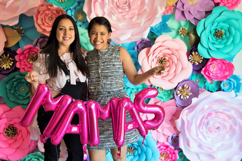 Mamas Balloons