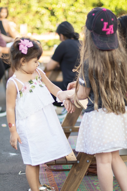 L.A Kids Party