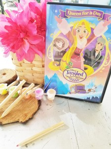 Rapunzel: The Series