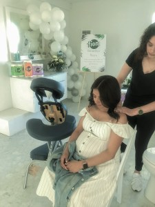 massages for momtrepreneurs