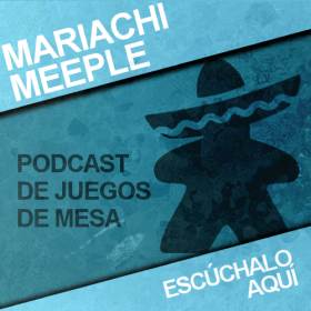 El podcast mexicano de juegos de mesa modernos