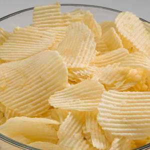 Papas (patatas) fritas