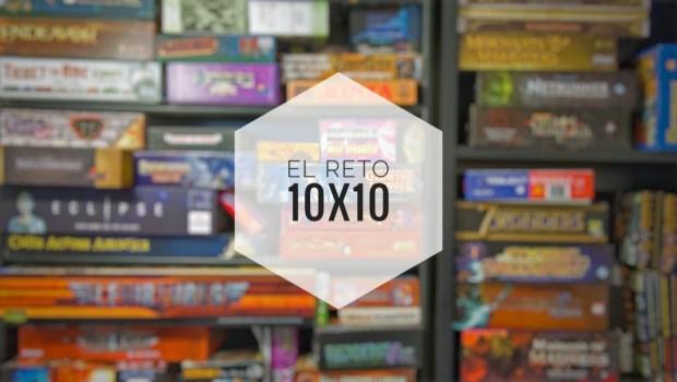 Reto 10x10