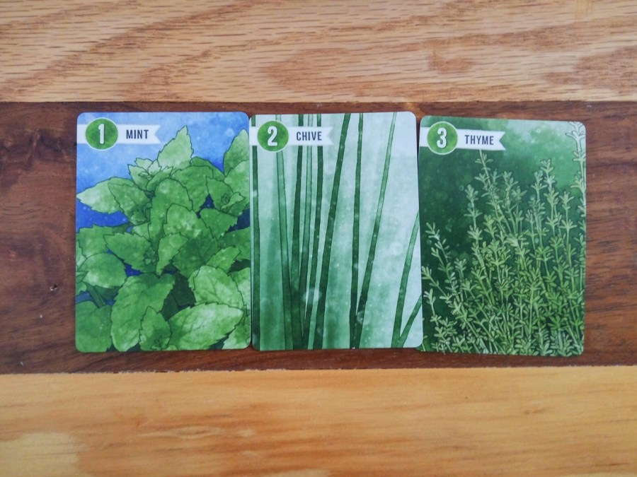 Herbaceous Special Herbs