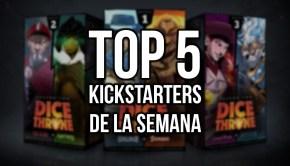 kickstarters febrero 20