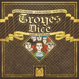 TroyesDice