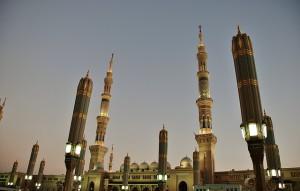 La Meca Makka Online