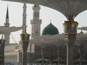 Makka Medina Arabia Saudita