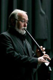 Bruce Dickey, cornetto