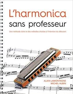 L Harmonica sans professeur