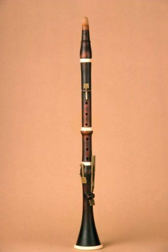 clarinette GA Rottenburgh