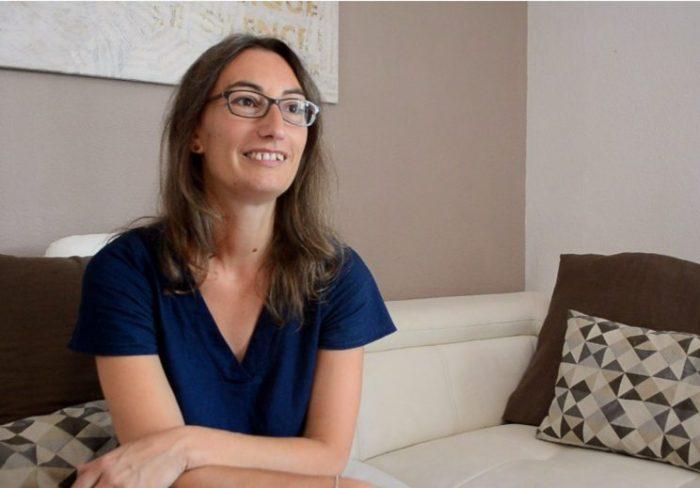 Paola Baracco professeur de violon methode Suzuki