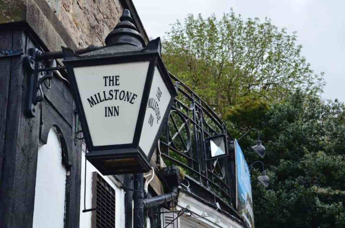 Millstone Country Inn, un coin dAngleterre Europe Le Voyage Royaume-Uni