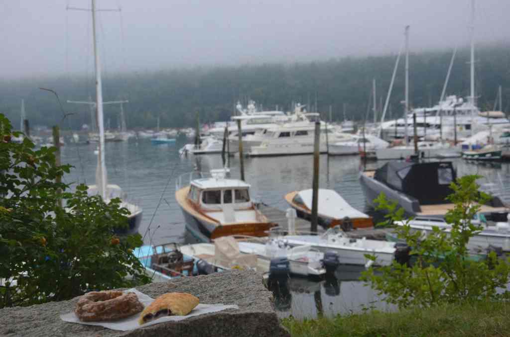 Northeast Harbor, le Maine version preppy Amérique du Nord Le Voyage Nouvelle Angleterre