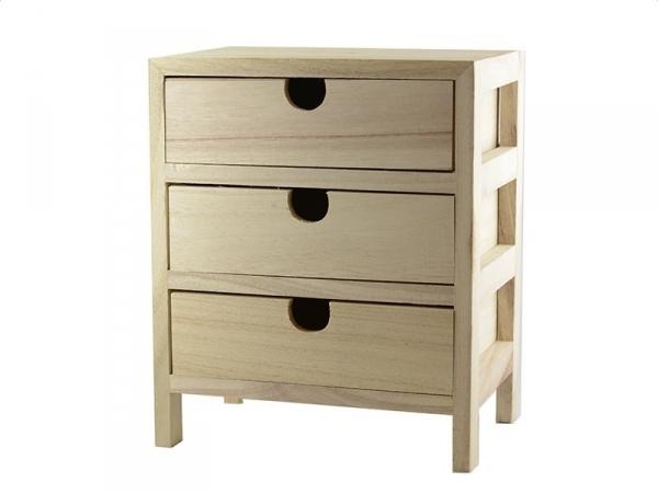 petit meuble a tiroirs