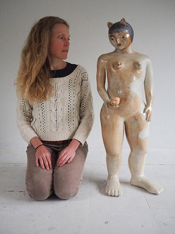 Sarah Clotuche