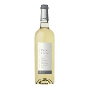 Vin Français La Cuvée des Chartreux (blanc)