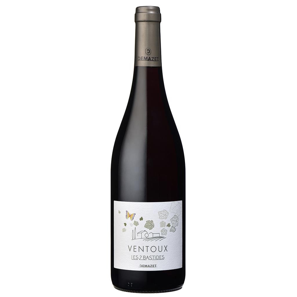 Vin Français Ventoux