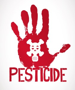 Non aux pesticides