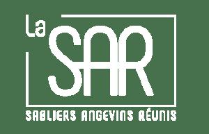 Sable, graviers, terreaux, galets décoratifs, La Sar, Maine et Loire, Angers