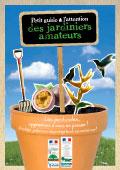guide jardinier