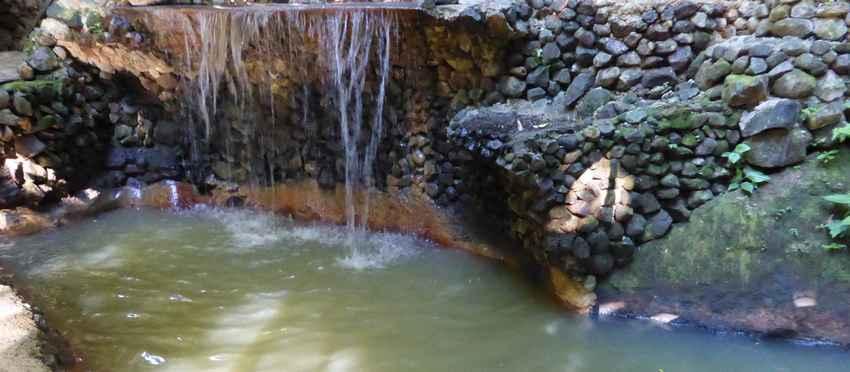 Le Screw spa, ambiance reggae garantie