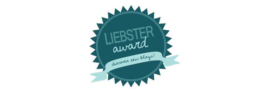 Louzou Traveller nominé au… Liebster Award