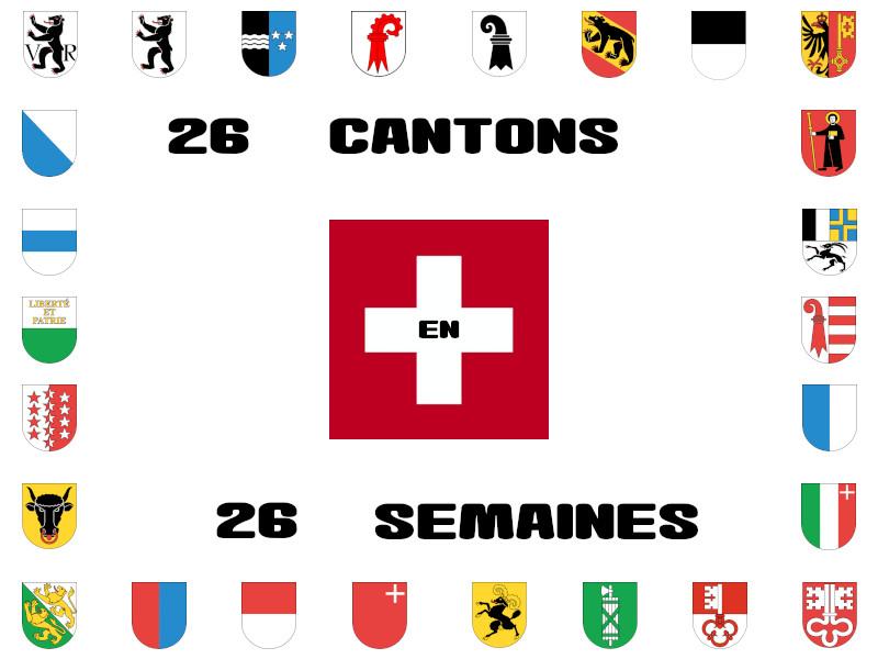 Vignette - 26 cantons en 26 semaines