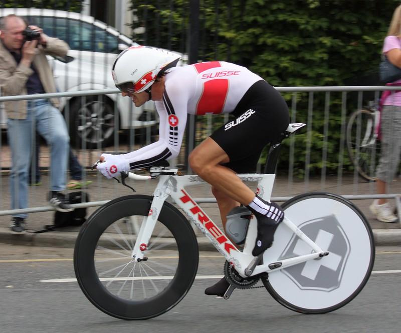 Fabian Cancellara Velo
