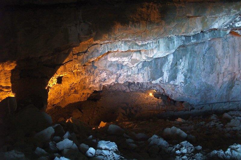 Grotte de Wildkirchli
