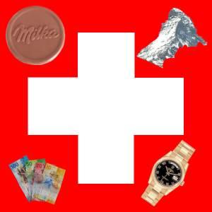 La Suisse - Une nature magique et de nombreuses beautés